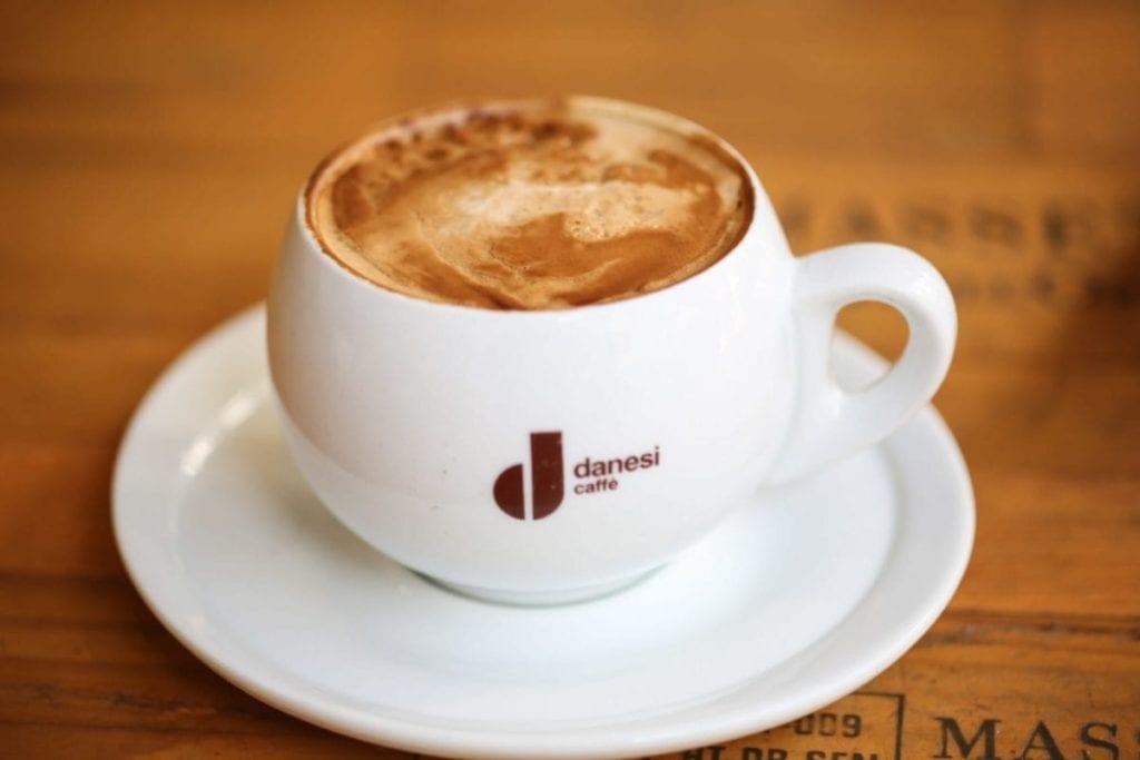 Danesi Caffe Espresso