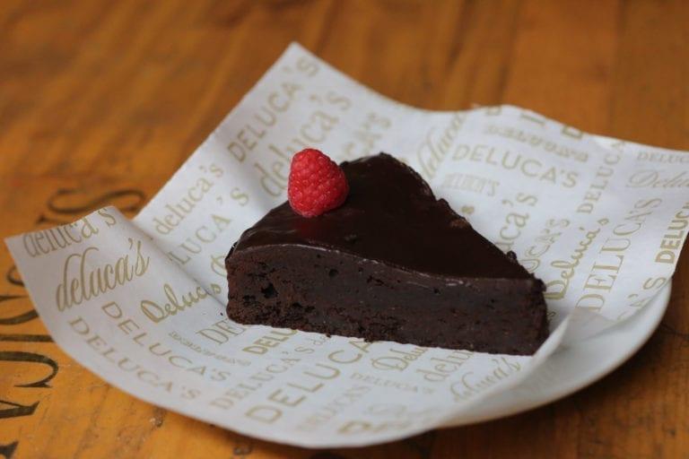 Gourmet Chocolate Torte